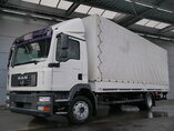 photo de Occasion Camion MAN TGM 15.280 C 4X2 2008
