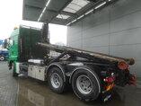photo de Occasion Camion MAN TGS 28.440 LX 6X2 2009