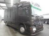 photo de Occasion Camion Mercedes 1836 L 4X2 2004