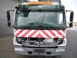 photo de Occasion Camion Mercedes Atego 916 Unfall Fahrbereit 4X2 2012