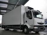 photo de Occasion Camion Renault Midlum 270 4X2 2011