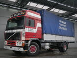 photo de Occasion Camion Volvo F12 385 4X2 1981