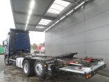 photo de Occasion Camion Volvo FH 420 6X2 2011