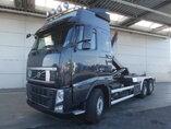 photo de Occasion Camion Volvo FH 500 6X2 2012