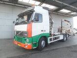 photo de Occasion Camion Volvo FH12 380 6X2 1999