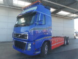photo de Occasion Camion Volvo FH16 660 XL 6X4 2007