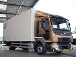 photo de Occasion Camion Volvo FL 210 4X2 2013