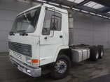 photo de Occasion Camion Volvo FL10 340 6X4 1986
