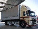 photo de Occasion Camion Volvo FM 380 4X2 2012