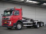 photo de Occasion Camion Volvo FM12 380 6X2 2005