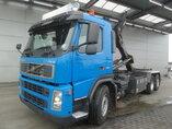 photo de Occasion Camion Volvo FM12 420 6X2 2006