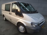 photo de Occasion LCV Ford Transit 2006