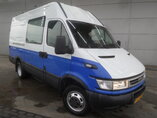 photo de Occasion LCV IVECO Daily 2005
