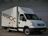 photo de Occasion LCV IVECO Daily 2008
