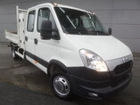photo de Occasion LCV IVECO Daily 2014
