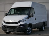 photo de Occasion LCV IVECO Daily 2015