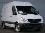 photo de Occasion LCV Mercedes Sprinter 316 2012
