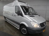 photo de Occasion LCV Mercedes Sprinter 516 L3H2 Wie Neu 2012