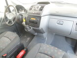 photo de Occasion LCV Mercedes Vito 111 CDI L2H1 5m3 2010