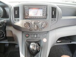 photo de Occasion LCV Nissan NV200 2014