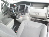 photo de Occasion LCV Opel Vivaro L1H1 DC 2011