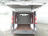 photo de Occasion LCV Opel Vivaro L2H1 DC 2010