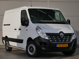 photo de Occasion LCV Renault Master 2016