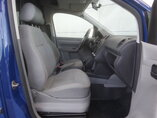 photo de Occasion LCV Volkswagen Caddy 2009
