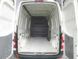 photo de Occasion LCV Volkswagen Crafter 2011