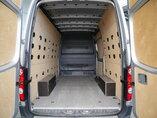 photo de Occasion LCV Volkswagen Crafter 2011