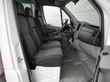 photo de Occasion LCV Volkswagen Crafter 2014
