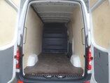 photo de Occasion LCV Volkswagen Crafter 2015
