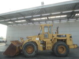 photo de Occasion Machine de construction Caterpillar 950 F-1 4X4 1992