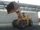 photo de Occasion Machine de construction Caterpillar 950 F-1 4X4 1993