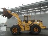 photo de Occasion Machine de construction Caterpillar 966 F-2 Serie II 4X4 1996