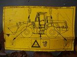 photo de Occasion Machine de construction Komatsu WA 470-3H 4X4 2001
