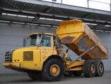 photo de Occasion Machine de construction Volvo A30D 6X6 2002