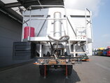 photo de Occasion Semi-remorques Carnehl 26m³ Liftachse Alukipper CHKS/A Essieux 2008