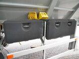 photo de Occasion Semi-remorques EKW 45m3 3x Schnecke 2x Lenkachse 1x Liftachse 3 Essieux 2000