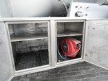photo de Occasion Semi-remorques Feldbinder 34.000 Ltr. / 1 / 2x Liftachse Teut 34.3 3 Essieux 2006