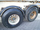 photo de Occasion Semi-remorques General Trailers 22m3 Steelsuspension 2 Essieux 2000