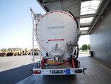 photo de Occasion Semi-remorques Kassbohrer 60.000 Ltr / 1 / Kipanlage SSK 3 Essieux 2011