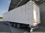 photo de Occasion Semi-remorques Knapen 91m3 Liftachse Walking Floor Cargofloor CF7 K100 3 Essieux 2013