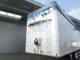 photo de Occasion Semi-remorques Kraker 92m3 Lift+Lenkachse CF-200 3 Essieux 2006