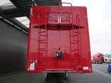 photo de Occasion Semi-remorques Kraker 92m3 Liftachse Walking Floor Cargo Floor CF-Z Essieux 2013