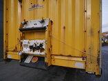 photo de Occasion Semi-remorques Krone Mega Hubdach SD 3 Essieux 2010