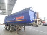 photo de Occasion Semi-remorques Langendorf 30m3 SKS-HS24/27 3 Essieux 2005
