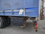 photo de Occasion Semi-remorques Merker Hubdach Liftachse M300 01 0Y 3 Essieux 2007