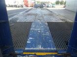 photo de Occasion Semi-remorques Nooteboom Ausziebar bis 19m10 Hydr-Rampen Lenkachse OSDS 48- 03 3 Essieux 2011
