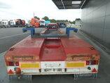 photo de Occasion Semi-remorques Nooteboom Boat Trailer Ausziehbar bis 22m37 Lenkachse Euro-38-02 2 Essieux 2007